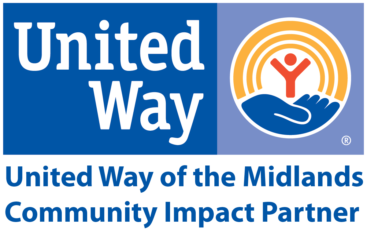 United Way of the Midlands logo